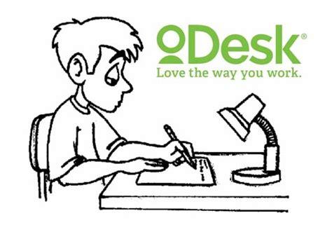 Nice cover letter for odesk